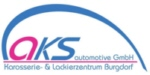 Logo aks automotive GmbH