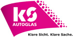 Logo KS AUTOGLAS ZENTRUM Peiting